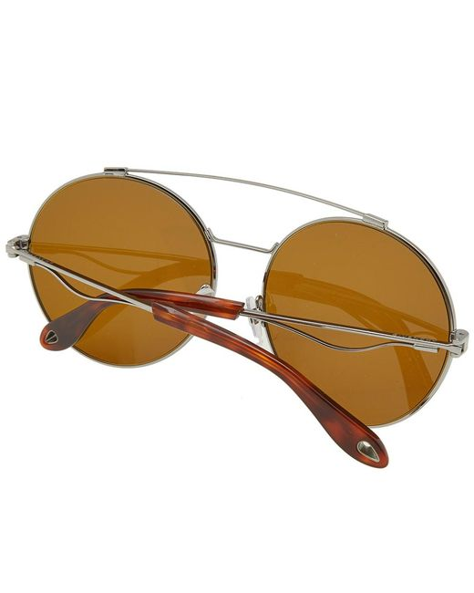 cb4f381b5bdf8 ... Givenchy - Metallic Givenchy Gv 7048 s Sunglasses for Men - Lyst ...