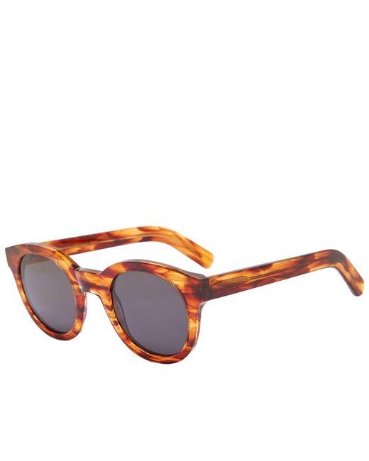 Monokel Brown Shiro Sunglasses for men