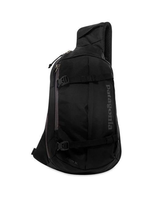 Patagonia Black Atom Sling Pack for men