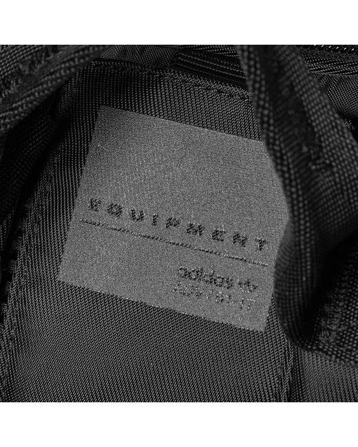 Adidas - Black Eqt Running Backpack for Men - Lyst ... Adidas Originals ... 69a8a081f