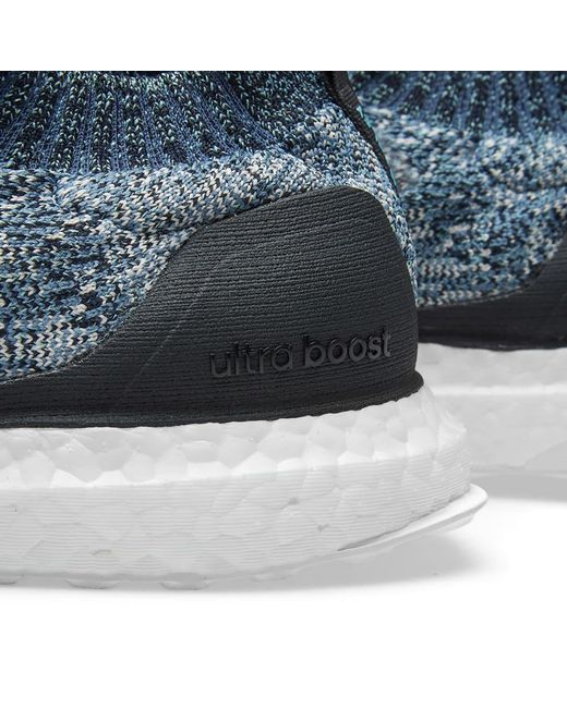 4e34c1396 Lyst - adidas Ultraboost Uncaged Sneakers in Blue for Men - Save ...