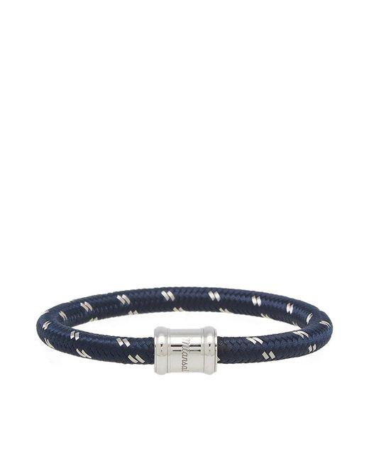 Miansai - Blue Single Casing Bracelet for Men - Lyst