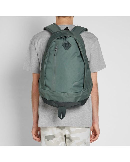 caa34d886b ... Nike - Green Cheyenne 3.0 Solid Backpack for Men - Lyst ...