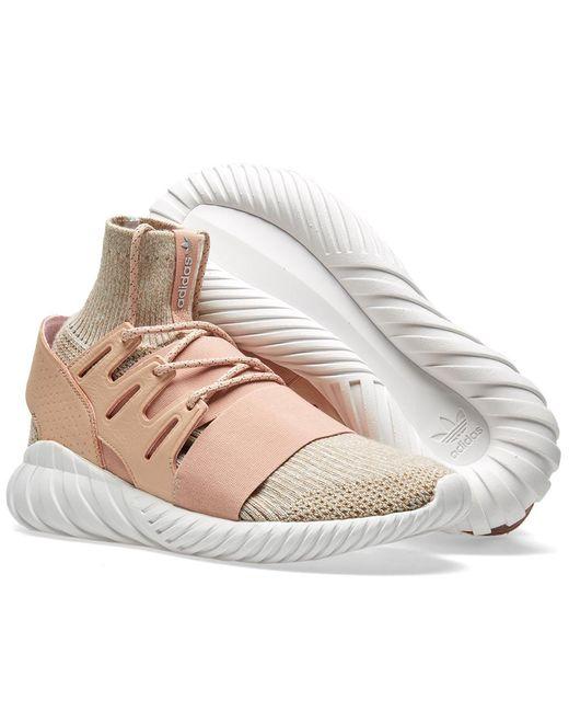 Black Tubular Doom Sock $100 to $150 Shoes adidas US