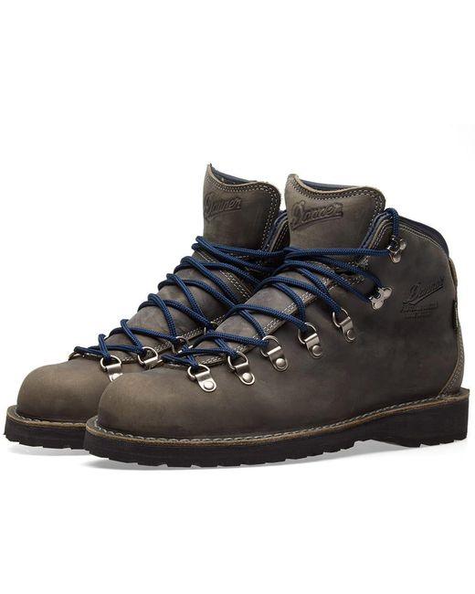 Danner - Gray Mountain Pass Boot for Men - Lyst