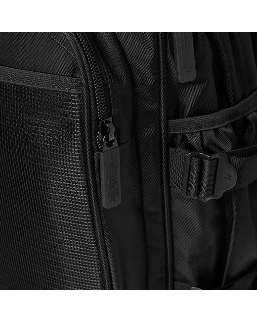 378ac5a255de Lyst - adidas Eqt Street Backpack in Black for Men - Save 34%