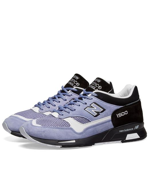 Men's Purple M1500svl Made In England
