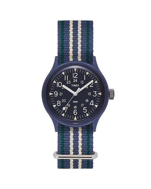 Timex Blue Archive Camper Mk1 for men