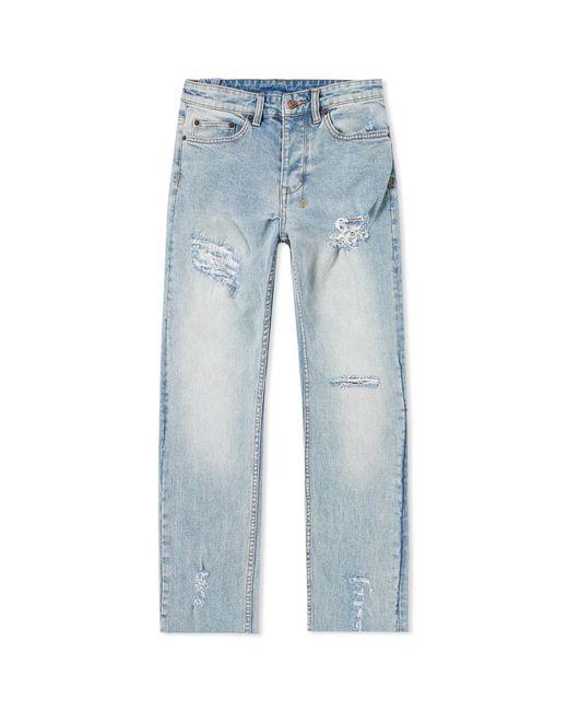 Ksubi | Blue Chitch Chop Jean for Men | Lyst