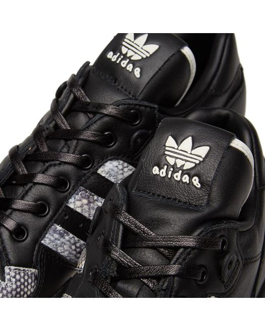 new product 93a84 cf9eb ... Adidas - Black X United Arrows  Sons Rivalry Low for Men ...