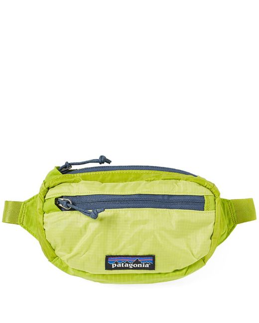Patagonia - Green Lightweight Travel Mini Hip Pack for Men - Lyst