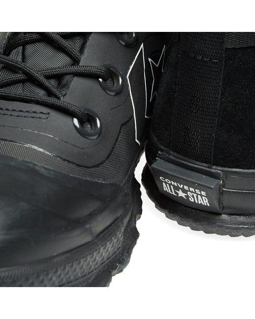 74d11cf4762 Men's Black Fastbreak Mc18 Hi Utility Hybrid