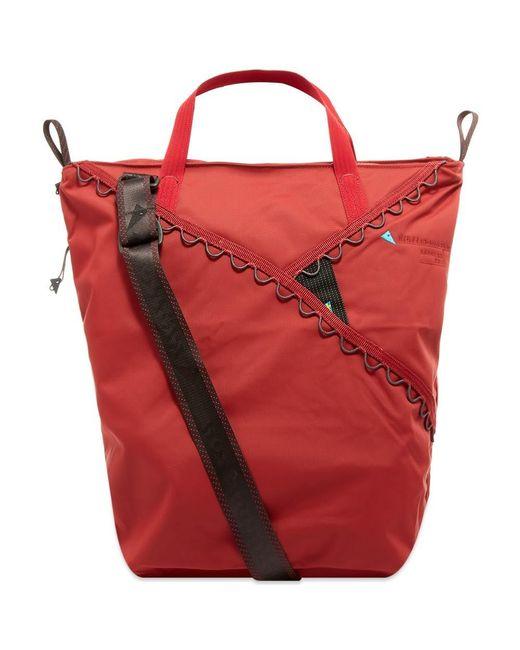 Klattermusen Red Baggi 3.0 Bag for men