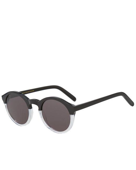 Monokel - Black Barstow Sunglasses for Men - Lyst