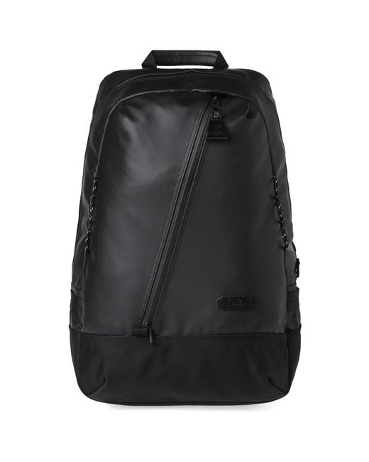 Master Piece - Black Slick Series Ballistic Backpack for Men - Lyst