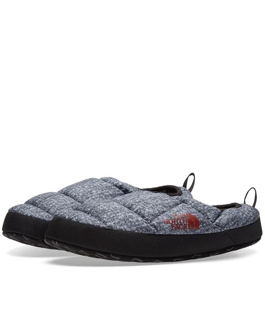 The North Face | Gray Tent Mule Iii | Lyst
