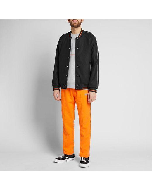 ba649f3d5 Men's Black X Vince Staples Insulated Jacket