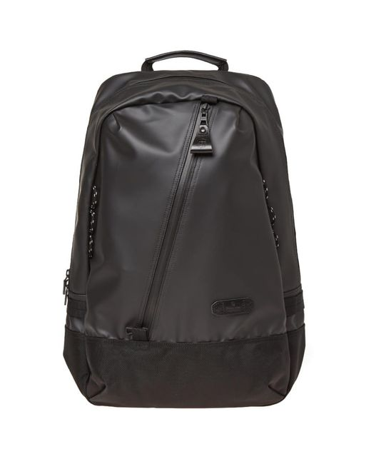 Master Piece - Black Slick Series Ballistic Backpack for Men - Lyst