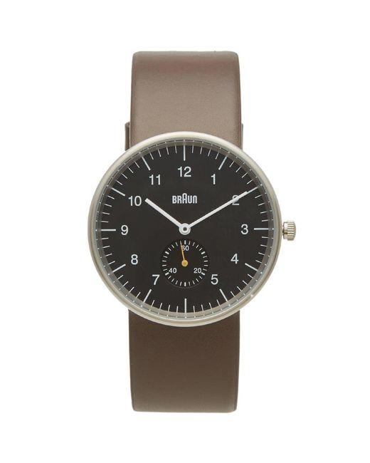 Braun | Brown Bn0024 Watch for Men | Lyst