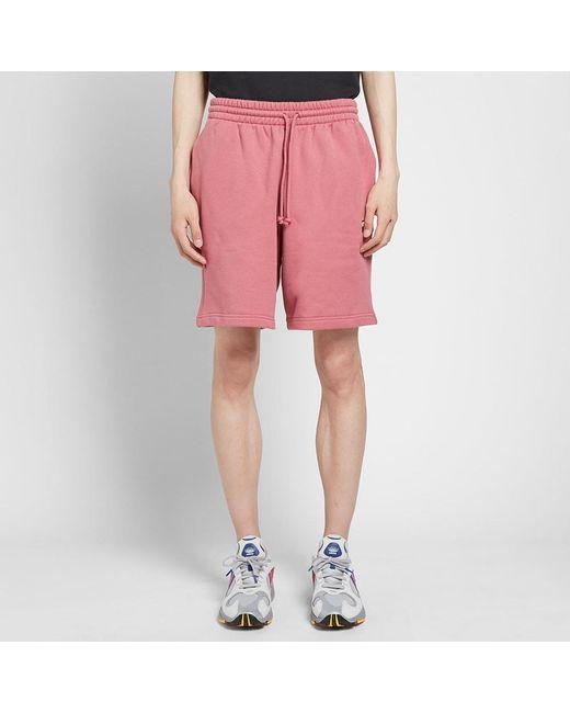 4d6d7e4261 ... Adidas - Pink R.y.v Short for Men - Lyst ...