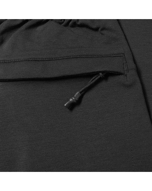 Tech Pack Knit Men Trousers