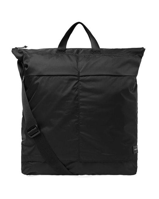 Porter - Black Flex 2way Duffle Bag for Men - Lyst