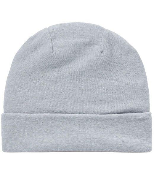 S.N.S Herning - Gray Double Hat for Men - Lyst