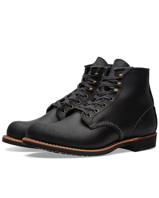 "Red Wing - 2955 Heritage Work 6"" Blacksmith Boot for Men - Lyst"