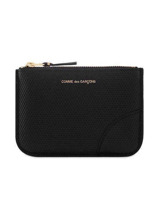 Comme des Garçons Black Comme Des Garcons Sa8100lg Luxury Wallet for men