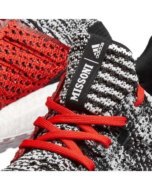 d76414339 ... Adidas - Black X Missoni Ultra Boost Clima for Men - Lyst ...