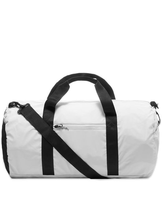 Rains Gray Mover Duffel for men