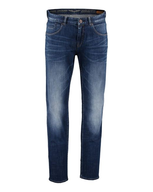 """PME LEGEND Jeans """"Nightflight"""" Slim Fit in Blue für Herren"""
