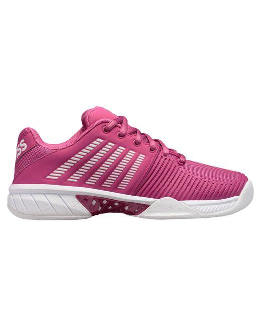 """K-swiss Pink Schuhe """"Express Light 2 Carpet"""""""