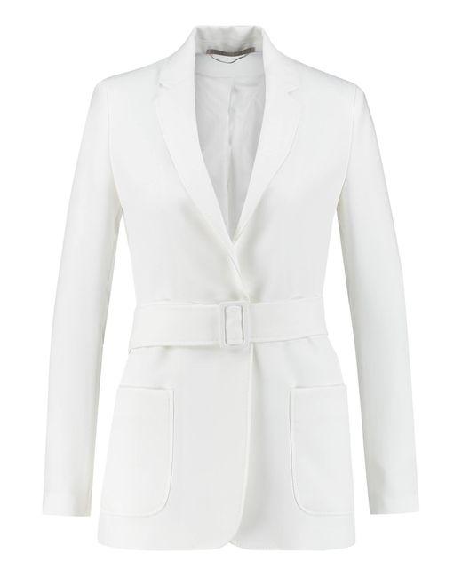 The Mercer N.Y. White Blazer