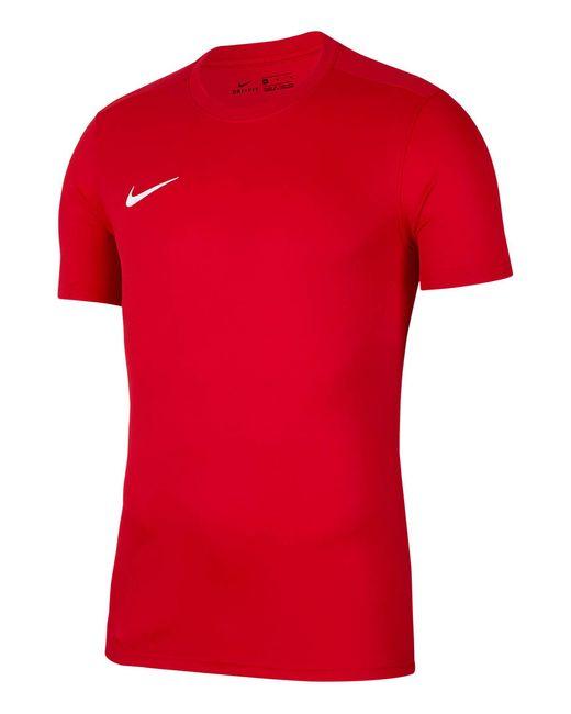 """Nike Fußballtrikot """"Dri-Fit Park"""" in Red für Herren"""