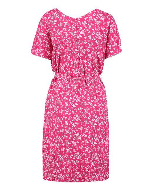s.Oliver RED LABEL Pink Kleid
