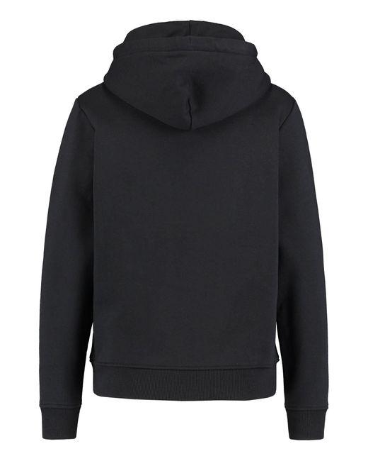 Tommy Hilfiger Black Sweatshirt