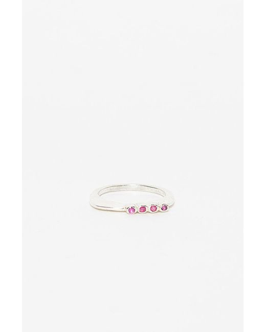 Rosa Maria - Multicolor Adina 4 Ruby Ring - Lyst