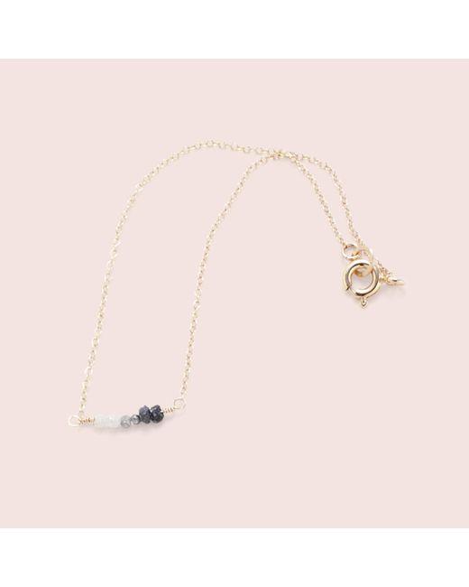 Erica Weiner | Metallic Diamondz & Pearlz Bracelet (ombre Diamondz) | Lyst