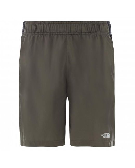 Pantalón Corto 24/7 taupe The North Face de hombre de color Multicolor