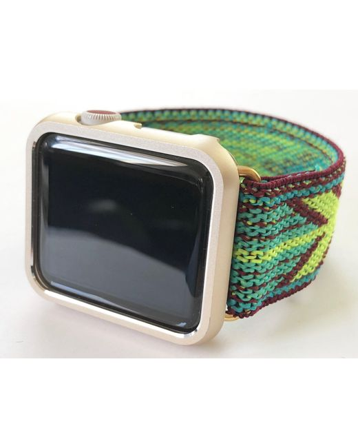 Etsy Yellow Apple Watch