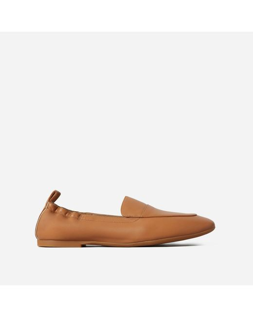 Everlane Multicolor The Day Loafer