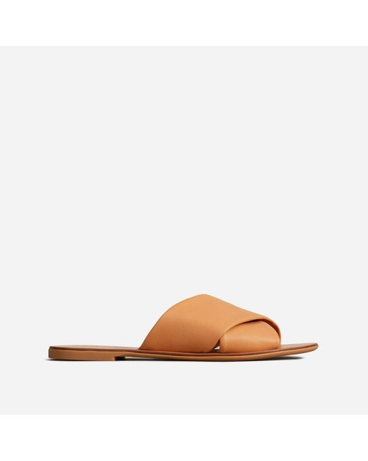 Everlane Multicolor The Day Crossover Sandal