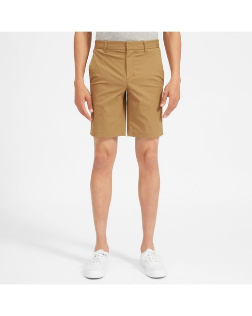 """Everlane Multicolor The Air Chino 9"""" Short for men"""