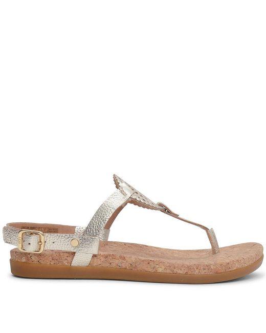 Ugg Ayden Ii Metallic Sandals