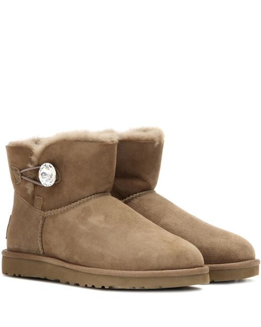stop ugg boots sagging