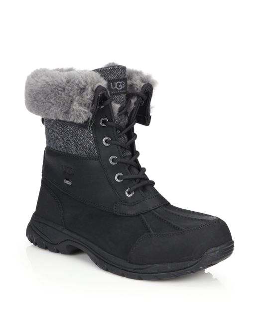 ugg australia butte cold weather boots