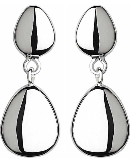 Links of London | Metallic Hope Sterling Silver Droplet Earrings | Lyst