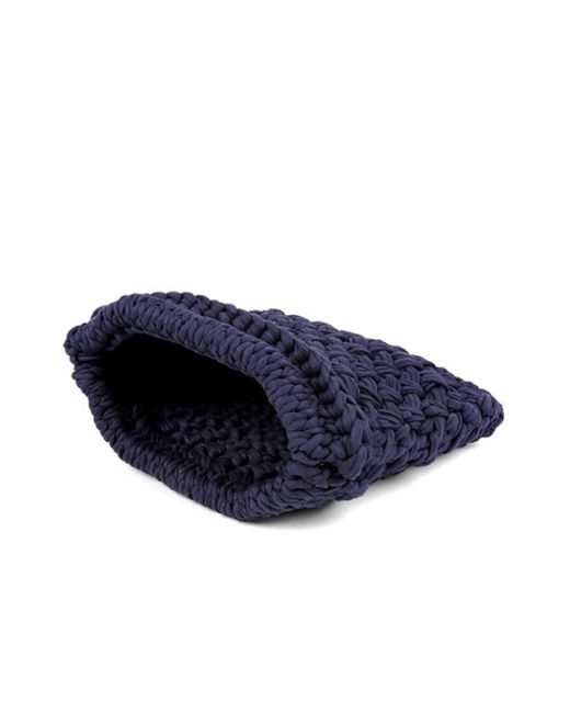Wool And The Gang   Blue Hold Tight Clutch   Lyst