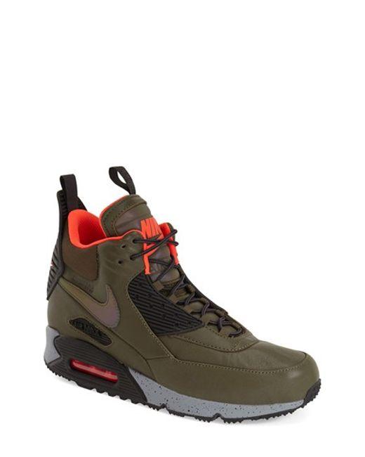 Nike Air Max 90 High Top